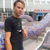 Pavel, 33, г.Житикара