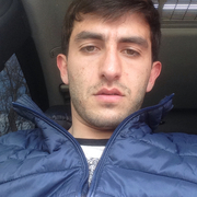 Narek 35 лет (Рак) Степное (Ставропольский край)