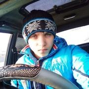 Костя, 16, г.Чернышевск