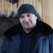 Павел, 46, г.Нягань