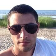 Марк, 29, г.Донецк