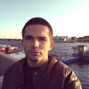Максим, 23, г.Пушкин