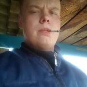 Сергей Ярин, 23, г.Хилок