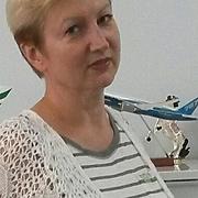 Антонина, 54, г.Щербинка