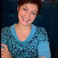 Ирина, 50 лет, Козерог, Новосибирск