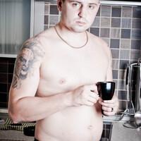 Виталик, 36 лет, Козерог, Москва