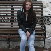 Алёнчик ღ ღ ღ KisA ღ  28 Нижний Новгород