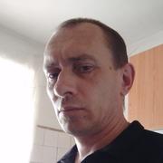 Саша Барыльников 43 Симферополь