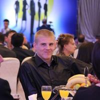 Валерий, 31 год, Козерог, Караганда