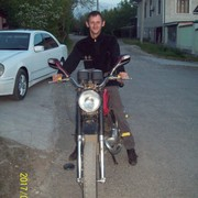 Владимир 33 года (Стрелец) на сайте знакомств Черноморского