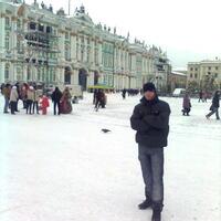 Рус, 31 год, Дева, Санкт-Петербург