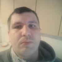 Антоха, 41 год, Козерог, Санкт-Петербург
