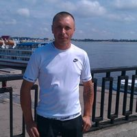 николай, 39 лет, Козерог, Волгоград