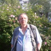 Александр, 64 года, Рыбы, Москва