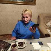 Людмила Карпычева, 60, г.Таловая