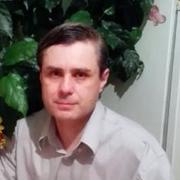 Евгений 43 года (Козерог) Черкассы