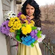 Кристиночка, 35, г.Стаханов