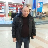 шунчев Евгений Виктор, 64 года, Скорпион, Екатеринбург