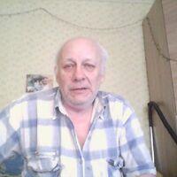 Сергей, 68 лет, Лев, Архангельск