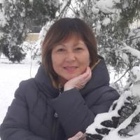 djamila, 53 года, Дева, Одесса