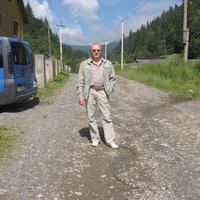 андрій, 60 років, Скорпіон, Львів