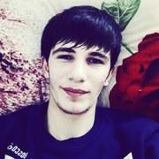 Акрам Ингушев 118 Москва
