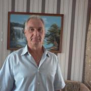 сергей, 66, г.Ленино