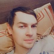 Дмитрий 35 Норильск