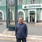 Алексей 45 лет (Близнецы) Сосновоборск