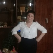 Надежда  Ларина 60 Оренбург