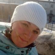 Евгения, 31, г.Ивдель