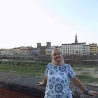 Галина, 66 лет, Весы, Милан