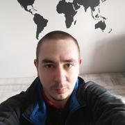 Евгений Кирилкин 30 Белгород