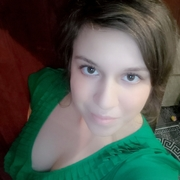 Диана 25 лет (Скорпион) Энгельс
