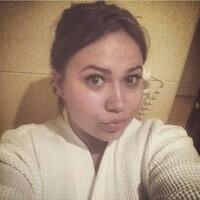 Юлия, 27 лет, Рак, Москва