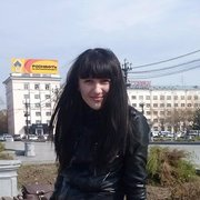Маргарита, 31, г.Хабаровск