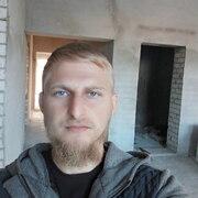Сидикъ Урузбиев, 25, г.Элиста