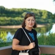 Наталья 48 Глазов