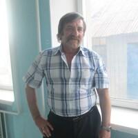 Владимир, 62 года, Телец, Луганск