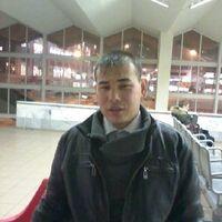 гариф, 35 лет, Телец, Санкт-Петербург
