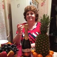 Людмила, 54 года, Скорпион, Оренбург
