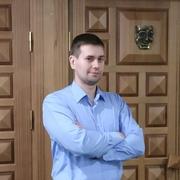 Роман 35 лет (Телец) Липецк