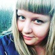 Катя Фомина, 24, г.Сызрань