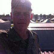 Кирилл 24 года (Близнецы) Екатеринбург