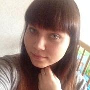 Ксения, 24, г.Ветлуга