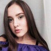 EkaterinaGraf, 20, г.Колпашево
