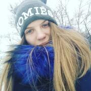 Евгения, 22, г.Могилёв