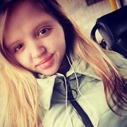 Светлана, 21, г.Фурманов