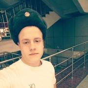 Сергей, 21, г.Чернянка