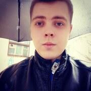 Илья, 27, г.Луга